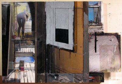 Her Second Floor Studio